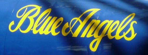 Wanderlust Wednesday: Pensacola Blue Angels Show 2008