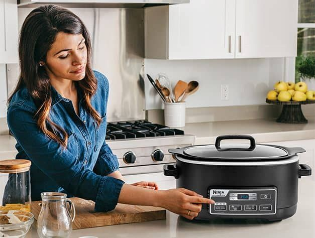 Ninja Multi Cooker Plus Giveaway Cooker Multicooker Cooking