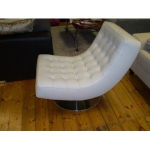 Swivel Chair - Max Divani sold by Quality Lounde suites in UK