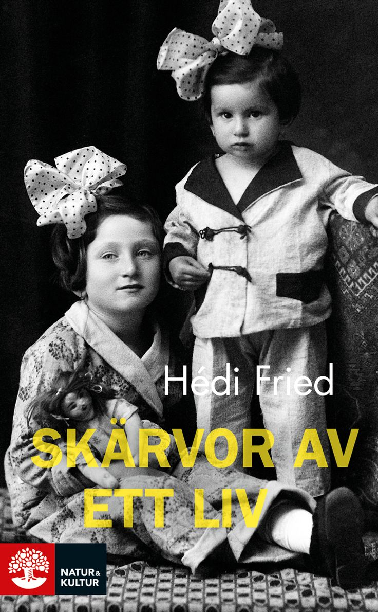 Skärvor av ett liv av Hédi Fried. Utkommer på Natur & Kultur
