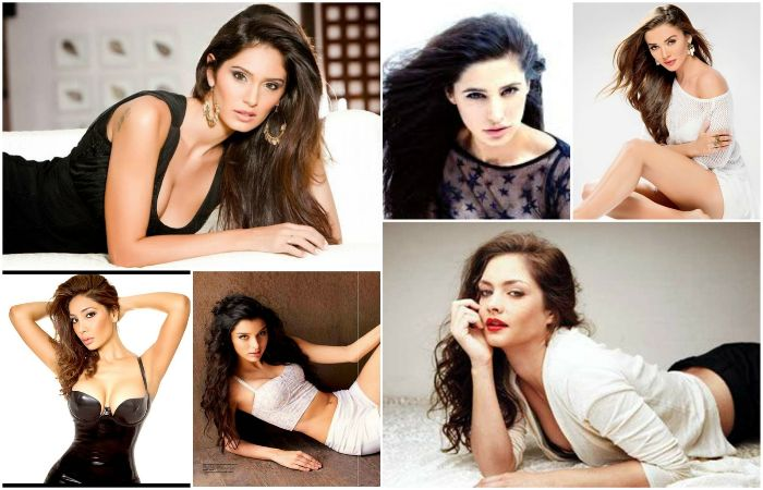 10 Hottest Foreign Girls Who Appeared In #Bollywood