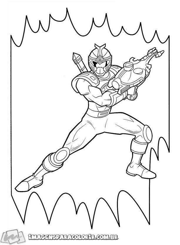 Power Rangers Ninja Storm 09 Em 2020 Com Imagens Power Rangers