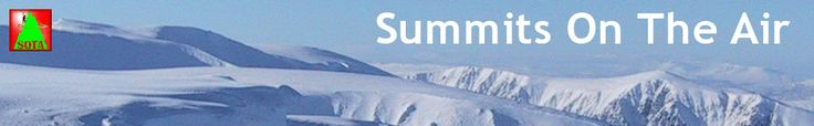 SOTA    Summits on the air