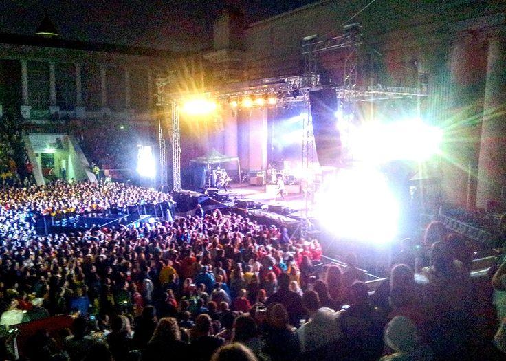OneRepublic, 04.06.2015, Bucharest, Romania