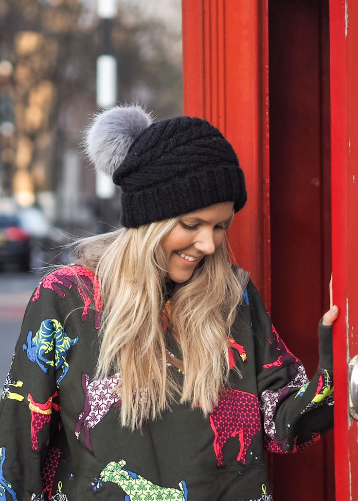 Cute winter style pieces that will keep you warm and cosy while going from workout to beyond.