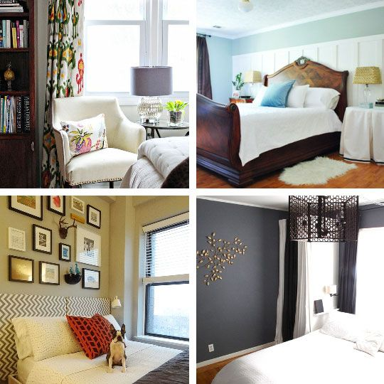 Small Master Bedroom Design Ideas Pictures Guest Bedroom Art Beautiful Master Bedroom Curtains Girls Bedroom Sets With Slide: Best 25+ Bedroom Retreat Ideas On Pinterest