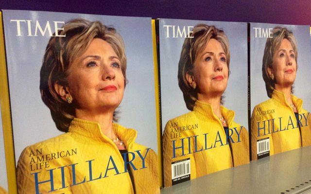 6 Strategic Ways to Make Money Off Hillary Clinton's 2016 Campaign