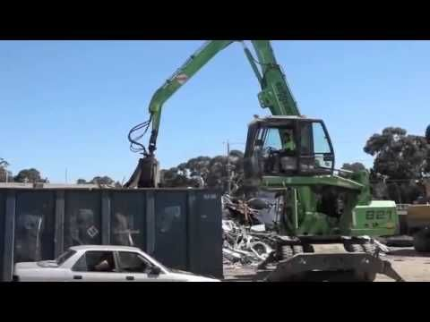 JK Recycling is one of Melbourne's leading independent scrap metal dealers. We buys and sells all forms of scrap metal including steel, scrap copper prices, aluminium recycling, stainless steel, brass and lead. For more information please contact with us.  JK Recycling  360 Huntingdale Rd Oakleigh South, Melbourne, Vic, 3167 Phone: 03 9543 4751 Fax: 03 9543 1666 Web: http://www.jkrecycling.com.au