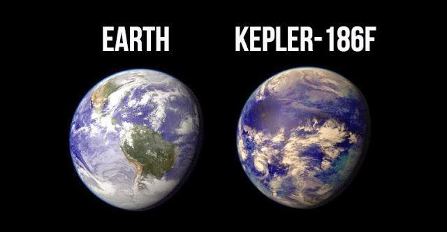 A KEPLER lehet az ÚJ FÖLD! Egy bolygó, amely nagyon hasonló mostani lakóhelyünkhöz! - NASA beszámoló