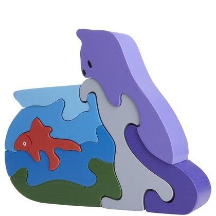 les 25 meilleures images propos de puzzle sur pinterest jouets jouets pour enfant et basteln. Black Bedroom Furniture Sets. Home Design Ideas