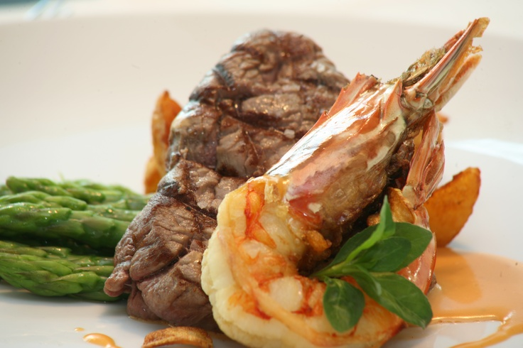 Restaurant Treinta y Tres | Lagoas Park Hotel ****