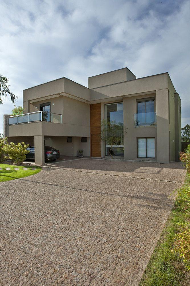 Galeria de Residência DF / PUPO GASPAR Arquitetura & Interiores - 1