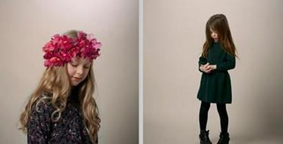 ... e chi ama lo stile #liberty, ama questo brand #danese dall'animo #romantico! #Poppy #Rose http://www.cocochic.it/poppy-rose-romanticismo-e-stile-liberty/