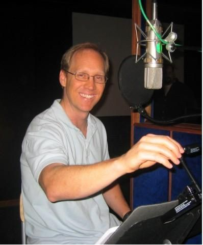 Singer & Voice Artist Jeff Bennett (He has done numerous cartoon voices such as Johnny Bravo, Kowalski (from The Penguins of Madagascar)) Was born on October 2, 1962