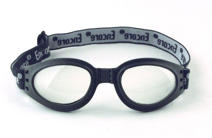 Brillen für trockene Augen