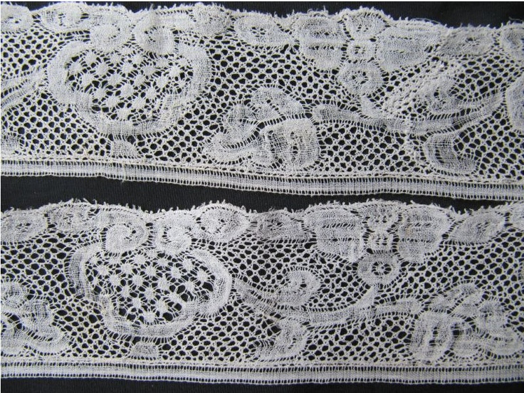 Flanders lace 18th c