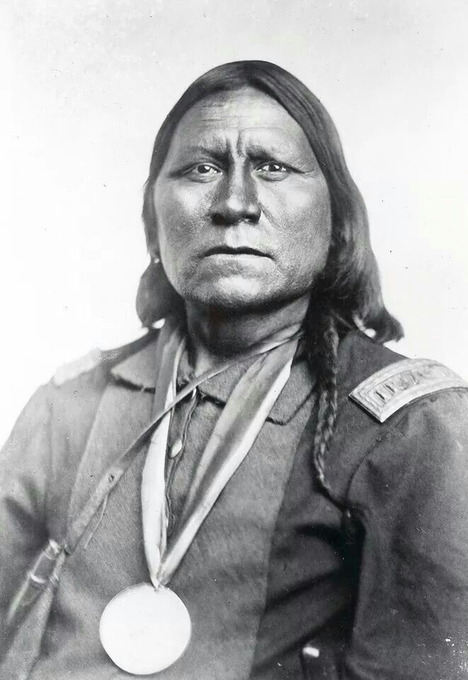 Significant Native American Leaders