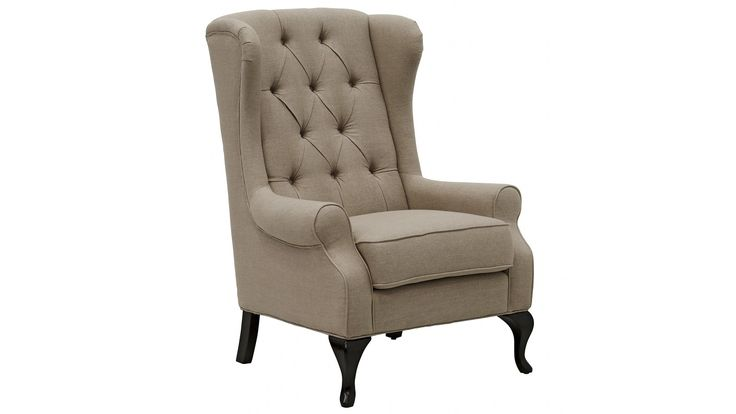Royale Wing Chair