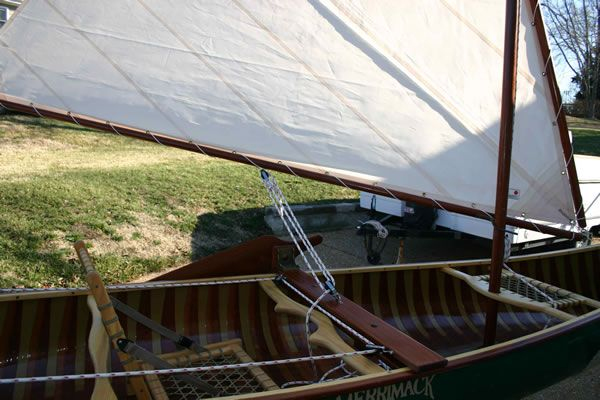 17 Best Images About Canoes On Pinterest Plywood Boat