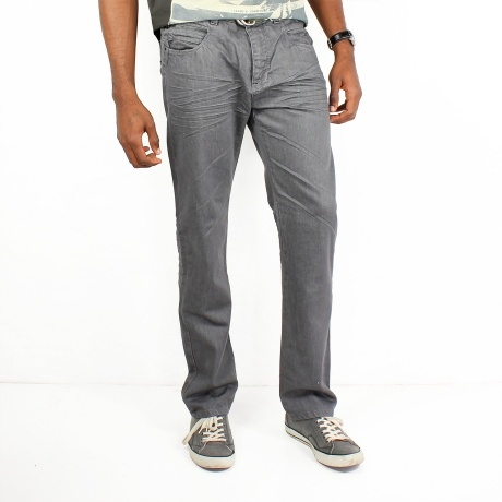 Mulder Jean – Grey from The Modern Man Pop-Up - R649 (Save 35%)