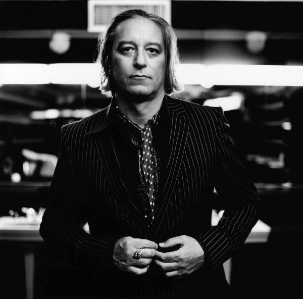 R.E.M.'s Peter Buck recording solo album — and it could be a vinyl-only release. I certainly hope so. He is a hero.