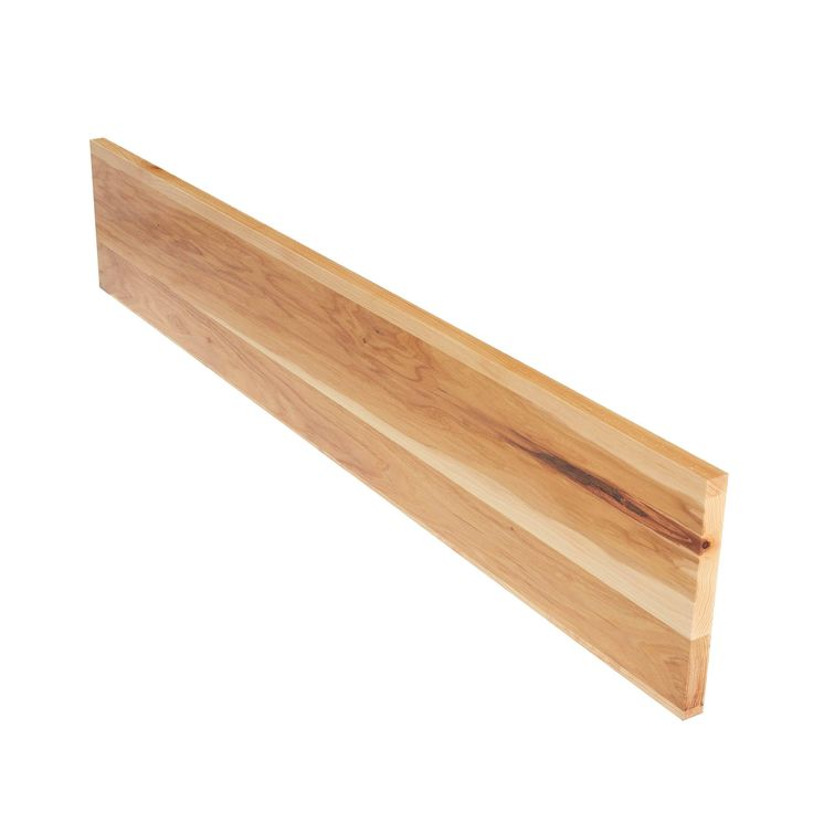 Best Color 29068Tw Hickory Stair Riser 42 In Stair Risers 400 x 300