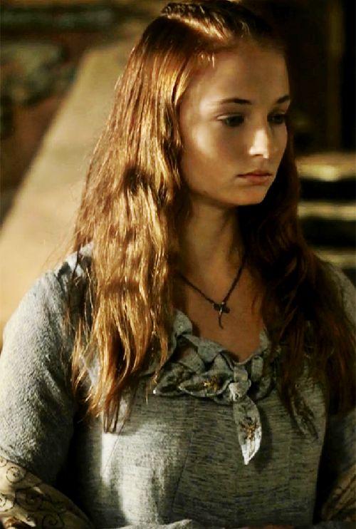 Sansa Got S1