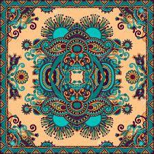 Image result for flower illustration scarves