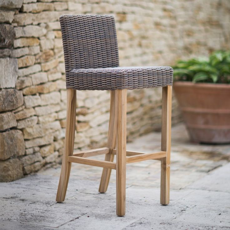 46 Best Wicker Furniture Images On Pinterest Connection