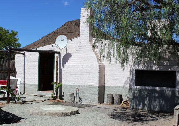 Freek's Cottage Farm