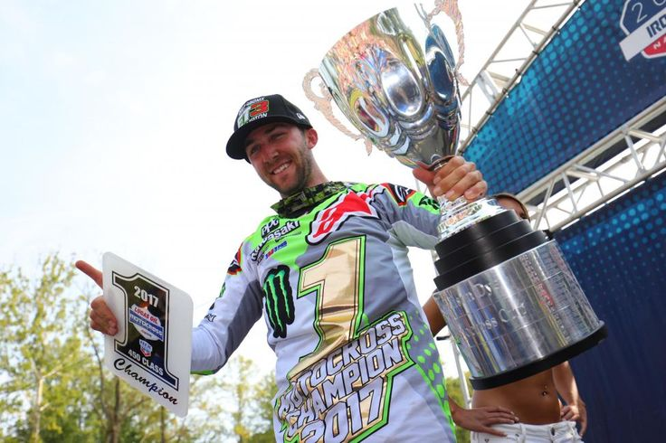 %TITTLE% -    CRAWFORDSVILLE,Ind. (August 26, 2017) – The 2017 Lucas Oil Pro Motocross Championship, sanctioned by AMA Pro Racing, came to a dramatic conclusion on Saturday afternoon at the Christi Hubler Chevrolet Ironman National. After entering the final round of the summer needing just 22 points in... - http://acculength.com/dirt-bikes/herlings-wins-ironman-national-mx-i-proved-im-the-best.html