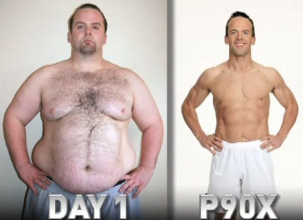 p90x2 results men - 624×453