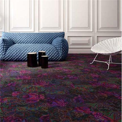 Object Carpets textilmattor