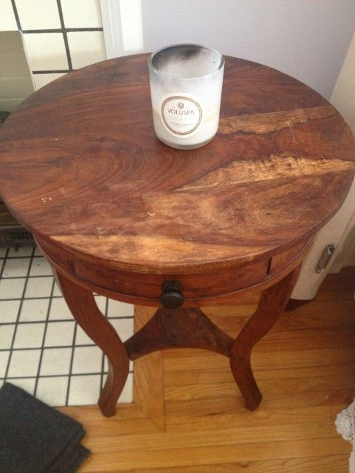End Table for Sale $100 | Covet Living #celadonhome