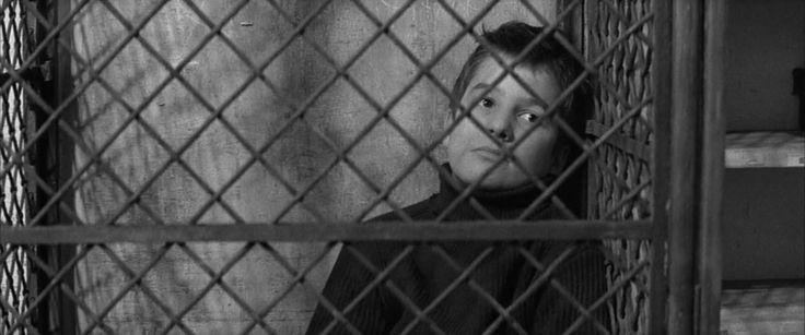 """The 400 Blows  """"Les quatre cents coups"""" by François Truffaut"""