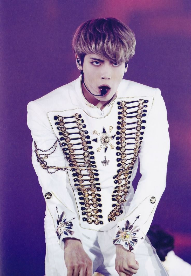 "SHINee World 2014 ""I'm Your Boy"" Special Edition in Tokyo Dome DVD Jonghyun"
