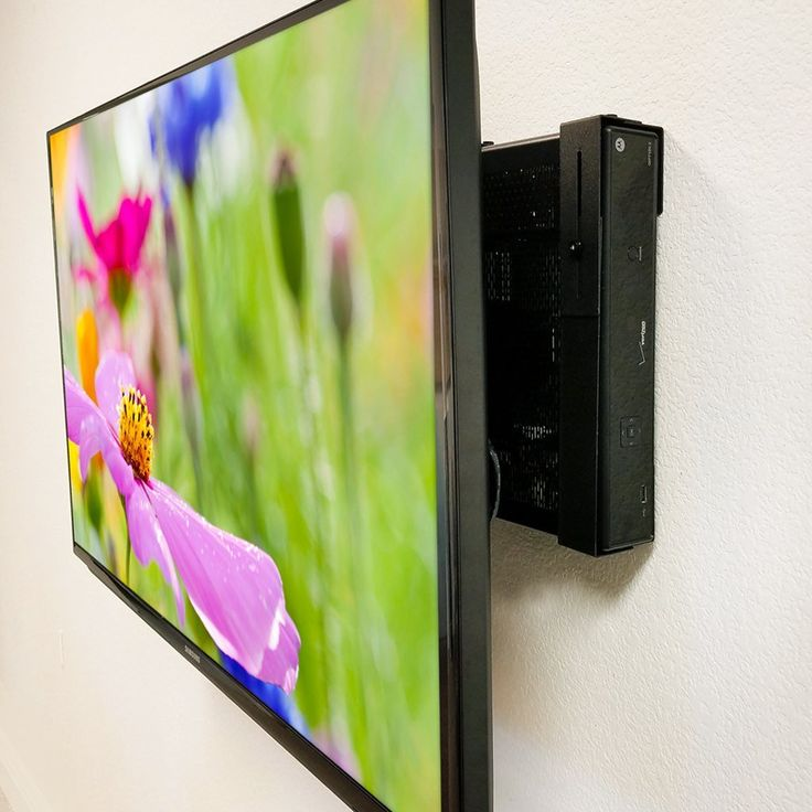 Best 25 Cable box wall mount ideas only on Pinterest Now tv box