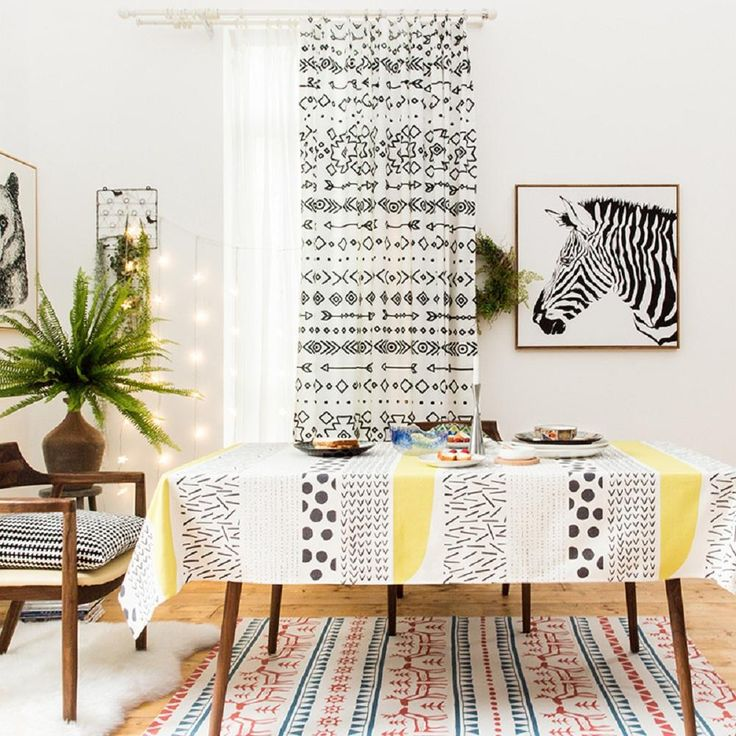 An Autumn's Tale Indoor / Outdoor Tablecloth