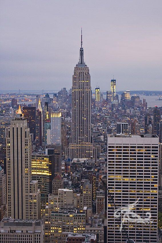 USA East Coast Road Trip / Tag 8 / New York City / Die Jecken vom Central Park