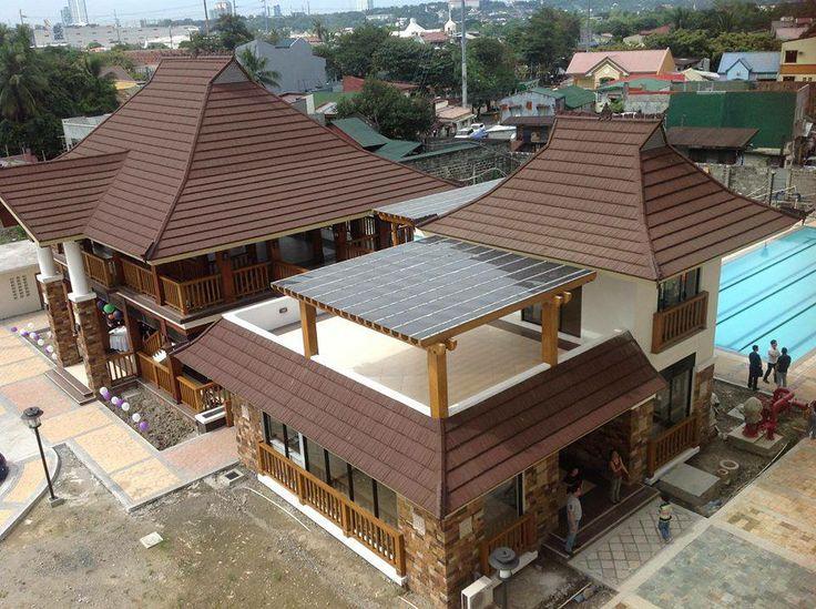 Bali Oasis Club house