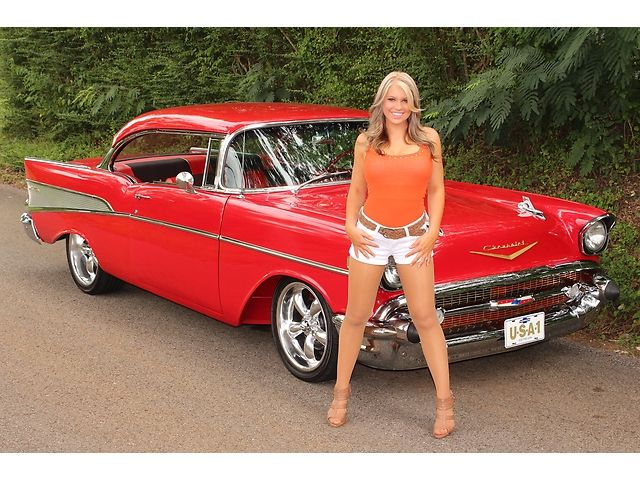 Chevrolet Bel Air 150 210 | eBay
