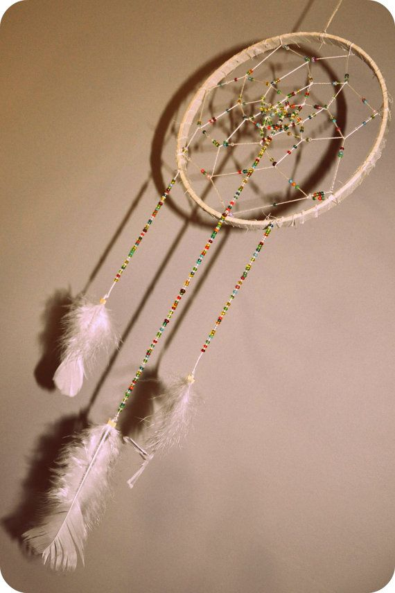 affordable dream catcher on Etsy!