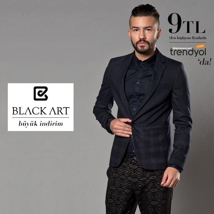 9 TL'den ba?layan fiyatlarla @trendyol Kampanyam?z sürüyor. #blackart #style #men #models #model #kaban #ceket #gomlek #sweatshirt #istanbul #turkey #moda #fashion #design #tasarim #stylemen #photo #trendyol #kampanya http://goo.gl/1uodQp