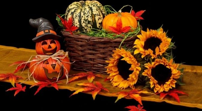 SHOULD one celebrate Halloween? Even if it seems harmless, and you participate in the festivities, does that mean there will be consequences?