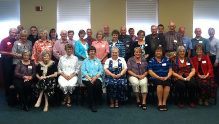 Alumni Gathering in Ohio   Eastern Nazarene College ...