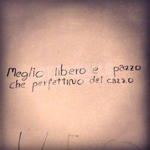 Star Walls - Scritte sui muri. — Way of life