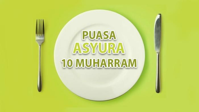 VIDEO: Puasa Asyura 10 Muharram Itu Sangat Spesial Pahalanya, Ini Bacaan, Niat dan Keutamaannya