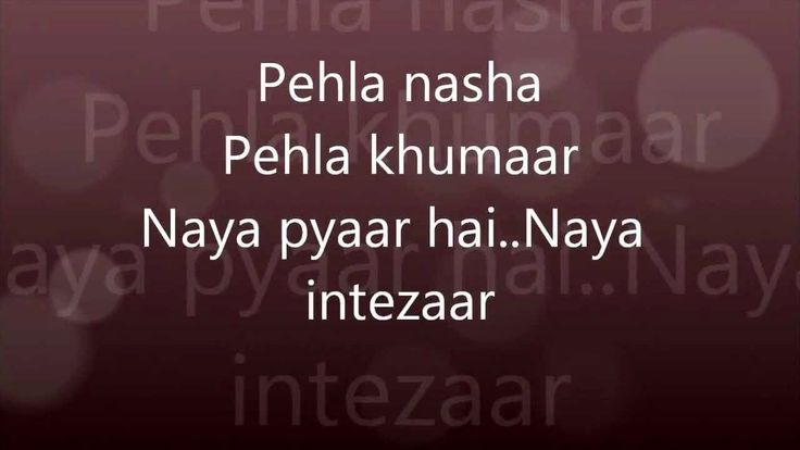10 Best images about Hindi Lyrics Quotes on Pinterest : Om shanti om, Heartbreak songs and Hindi ...