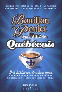 106 histoires de toutes les régions du Québec qui touchent l'âme et réchauffent le cœur. Un recueil d'histoires vraies et inspirantes. Écrites par des Québécois pour des Québécois. Présentant une vaste mosaïque de la vie dans cette belle province que les gens appellent leur chez-soi.