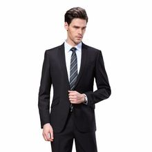 Like and Share if you want this  2016 Western style Black Color Men Business Suits Brand Boss Suit For Men's Wedding Groom blazers Tuxedos DR88602-1#     Tag a friend who would love this!     FREE Shipping Worldwide     #Style #Fashion #Clothing    Buy one here---> http://www.alifashionmarket.com/products/2016-western-style-black-color-men-business-suits-brand-boss-suit-for-mens-wedding-groom-blazers-tuxedos-dr88602-1/